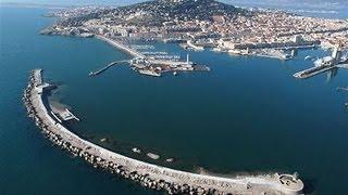 Sete 2016 - Herault - France - Ville - Languedoc Roussillon