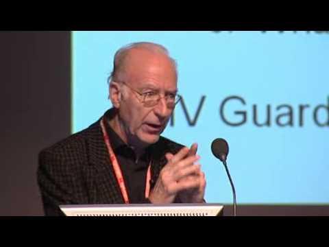 Naturalis symposium: De kracht van het museum, Wim van der Weijden