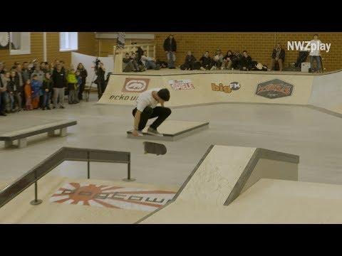 Norddeutsche Meisterschaft: Club of Skaters in Oldenburg
