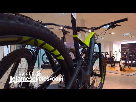 Specialized S-Works Turbo Levo Electric Bike 2018