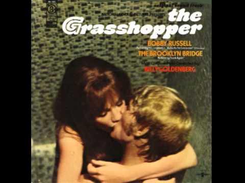 Billy Goldenberg - Sunset With Christine (1970)