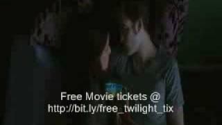 Get Free Movie Tickets to The Twilight Saga Eclipse