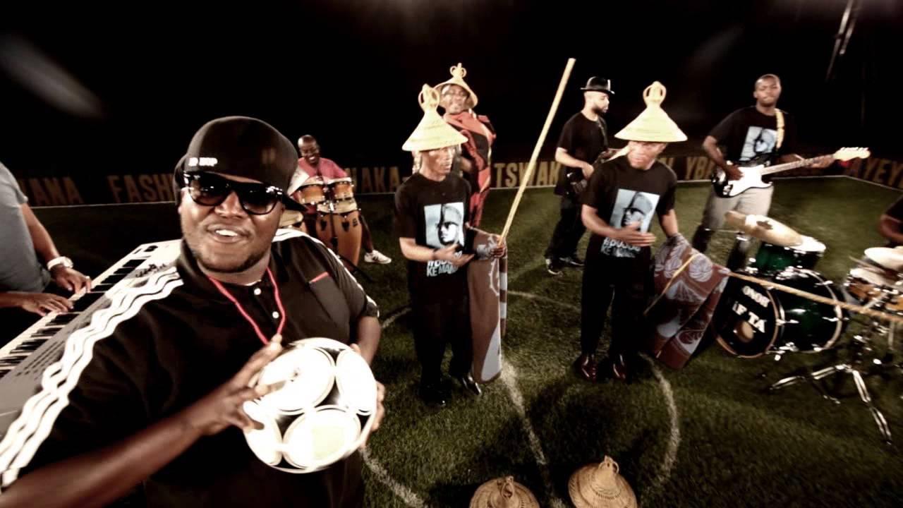HHP Futubolo(Unofficial Music Video)