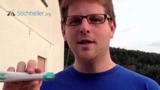 Mückenstich behandeln: Der Stichheiler im Test - bite away® vorgestellt