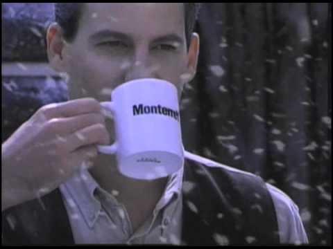 CAFE MONTERREY