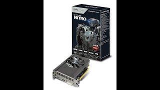Майнинг.  Видеокарта Radeon R7 360.  1 серия Пролог