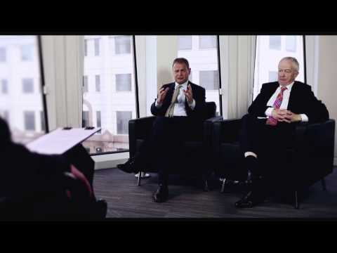 IFRS Past, Present and Future: Hans Hoogervorst & David Tweedie joint interview