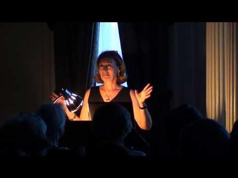 Drayton Hall Distinguished Speakers - March 26, 2015 - Libby O'Connell