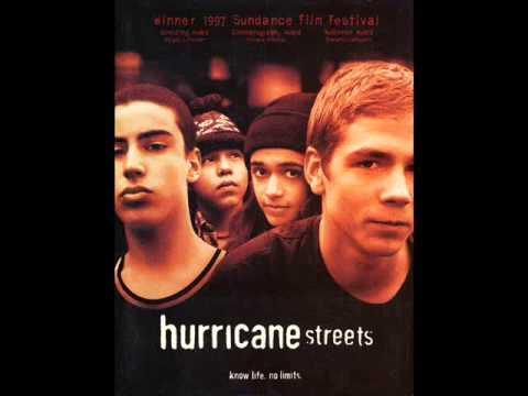 hurricane streets soundtrack peter salett walking dream