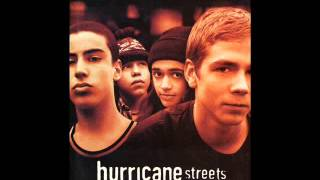 hurricane streets soundtrack peter salett walking dream