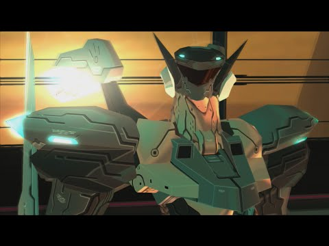 Zone of the Enders: The 2nd Runner | Your Next Favorite