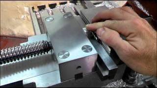 Уроки фрезерования или еще один способ фрезерования под ключ