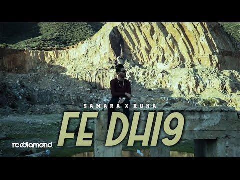 """SAMARA_ feat RUKA _ """"""""Fe DHI9E"""""""""""