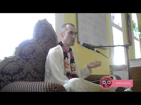 Шримад Бхагаватам 4.16.4 - Мангала Вайшнав прабху