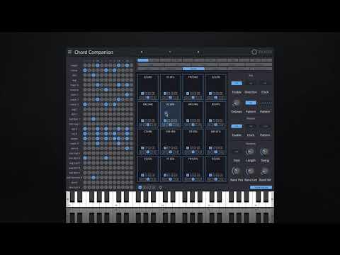 Waveform - MIDI Tools