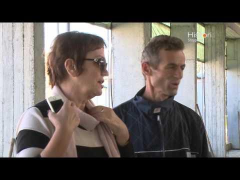Baixar TE PASURIT NGRENE FERMA NE FSHATRA, NGA ALMA CUPI | ABC NEWS