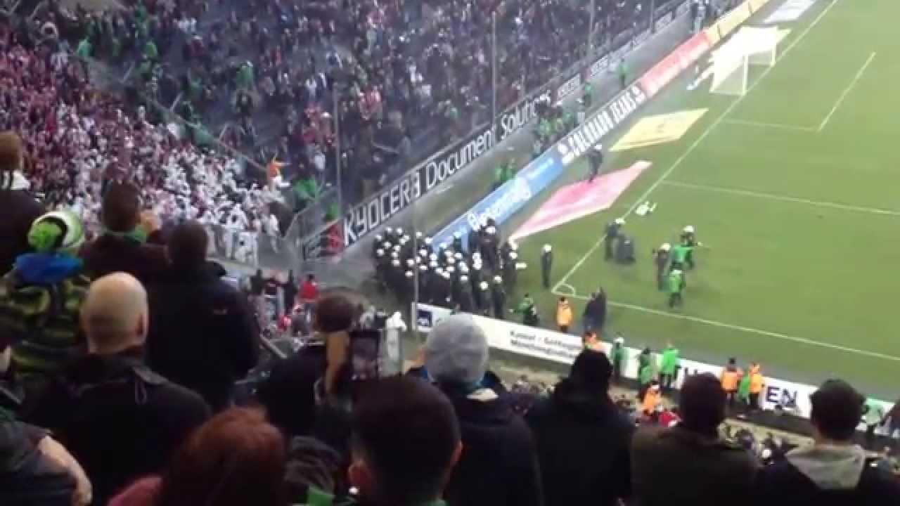Gladbach Gegen Köln Nachholspiel