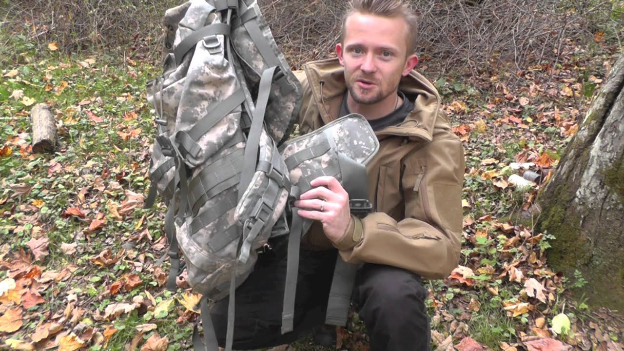 Acu Molle Ii Rucksack Preview The Outdoor Gear Review