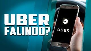 Uber pode falir? Prejuízos bilionários