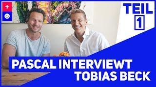 Interview Teil 1 Tobias Beck