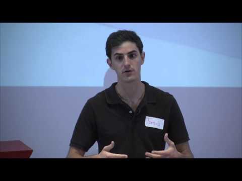 Magia y ciencia | Tomás Lankenau | TEDxYouth@GarzaGarcía