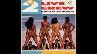 Watch 2 Live Crew The Fuck Shop video