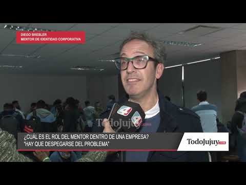 En el Jujuy big data Summit hablaron sobre el ADN de un emprendimiento
