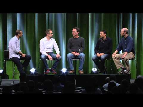 Panel Discussion: Opening Up Network Hardware