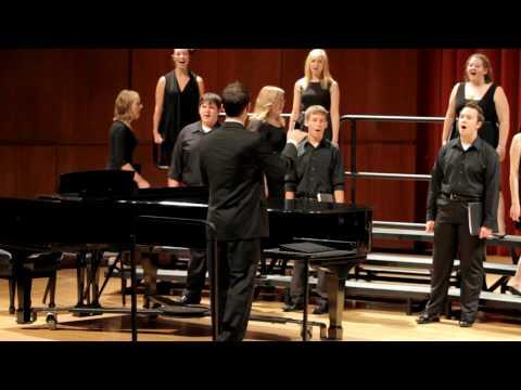 WELS Youth Chorale - Vela Sikubone
