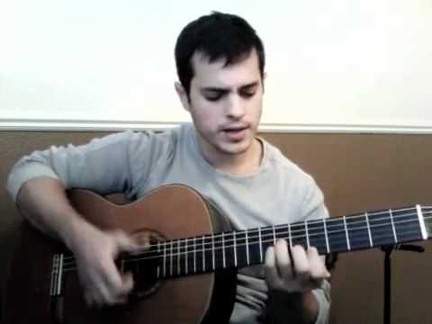 Post #55 Africa Unite - Bob Marley (cover) Danny Caudle