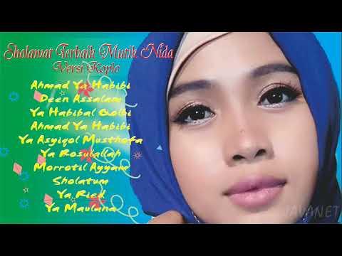 Download Sholawat Koplo Full - Mutik Nida Mp4 baru