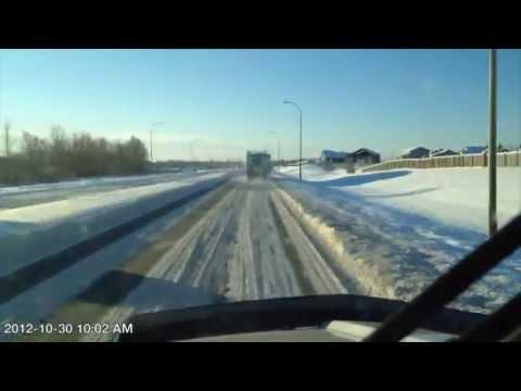 Worlds Fastest Trucker