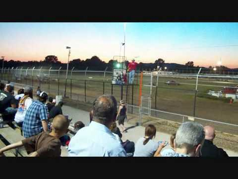 Wilmot Speedway