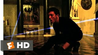 Ocean's Twelve (3/3) Movie CLIP - The Best (2004) HD