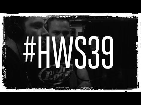 Episode #39 | HARD with STYLE | Crystal Lake |