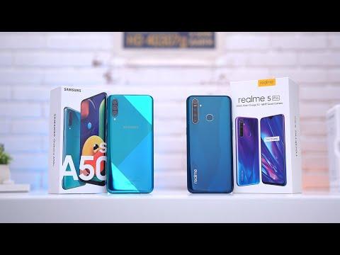 Oppo A52 vs Samsung Galaxy A31 - Harga dan Spesifikasi Tak Seimbang.