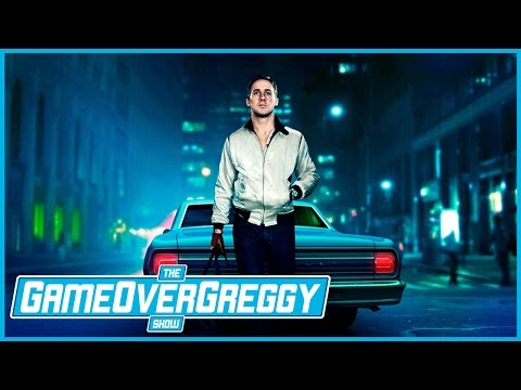 Actual Good Advice and Art Films - The GameOverGreggy Show Ep. 145