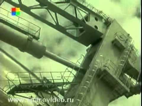 N1 soviet moon rocket  N1-3L Launch