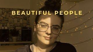 Gambar cover Ed Sheeran - Beautiful People (feat. Khalid) COVER
