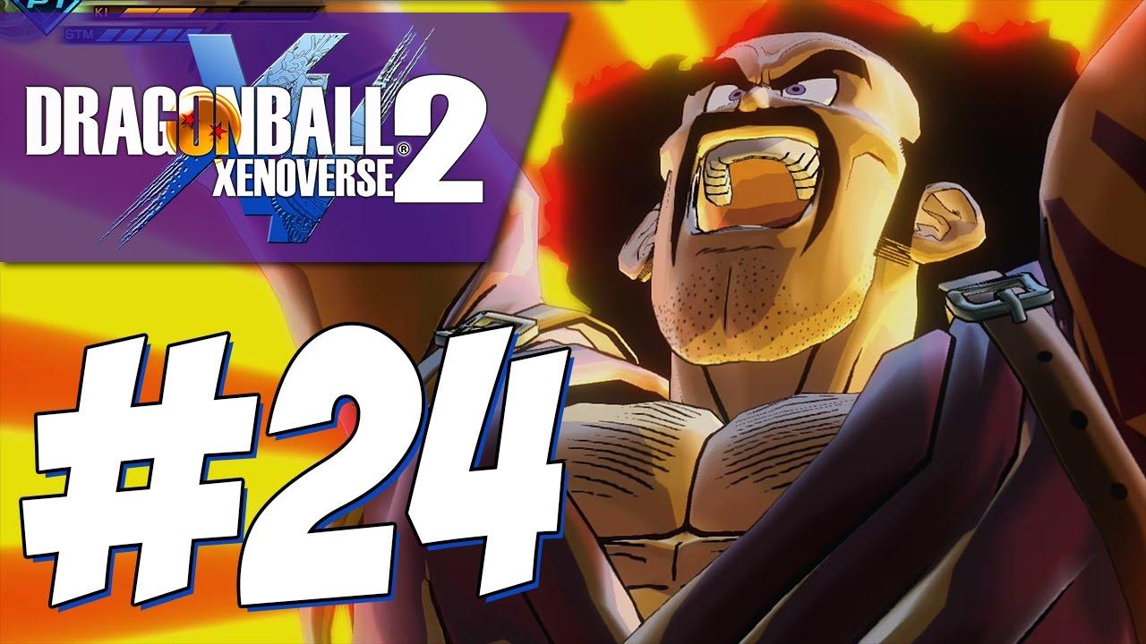 I Am Mr Satan Endless Battle Trophy Dragon Ball Xenoverse 2 Part 24 Youtube