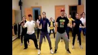 Balli di Gruppo 2012  Joey&Rina - Ai Se Eu Te Pego - Michel Telò thumbnail