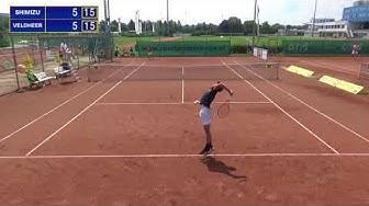 ITF Futures Tennis tournament 2018 Madainitennis Open(Austria F4 Futures)