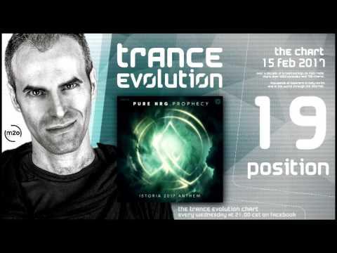 Trance Evolution Chart - 15 February 2017 (m2o radio)