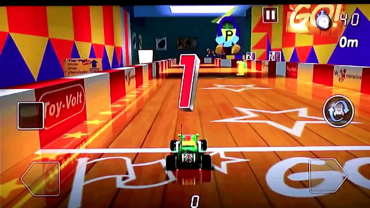 RE-VOLT 2: Best RC 3D Racing is the new and improved version of this racing game that is only available for Android devices. Now you can enjoy the game with a large number of new options and features.