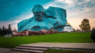 Брестская крепость В Minecraft Часть № 3