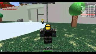 Roblox RSF Getting Raided Episode 1
