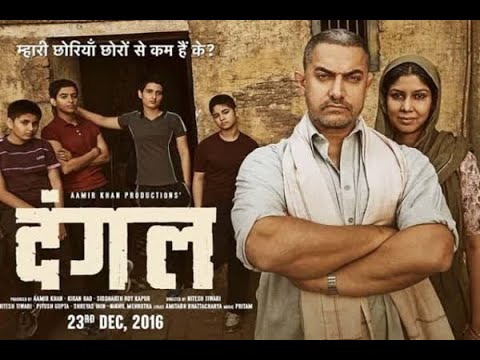 In Graphics: Know Aamir Khan's Dangal Hong Kong Box Office Collection