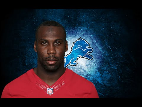 Detroit Lions Signing Anquan Boldin Was a Steal