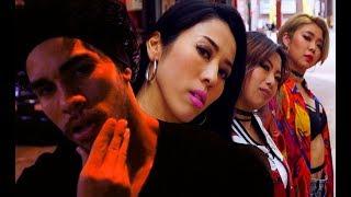 "GoldLink feat. Jazmine Sullivan & KAYTRANADA - ""Meditation"" [Choreography/Dance]"