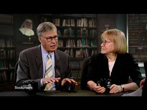 EWTN Bookmark - 2018-09-02 - Great Discovery (the): Our Journey To The Catholic Church